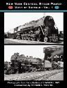 NEW YORK CENTRAL STEAM POWER WEST OF BUFFALO-VOL.1