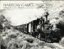 NARROW GAUGE PICTORIAL VOLUME �W