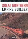 GREAT NORTHERN EMPIRE BUILDER