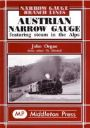 AUSTRIAN NARROW GAUGE -featuring steam in the Alps-