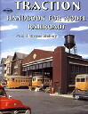 Traction Handbook For Model Railroads